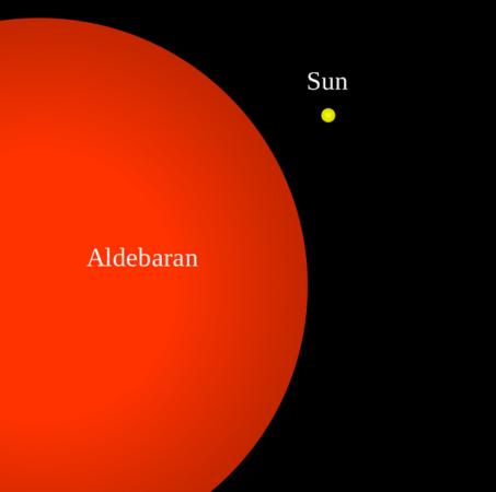 Альдебаран