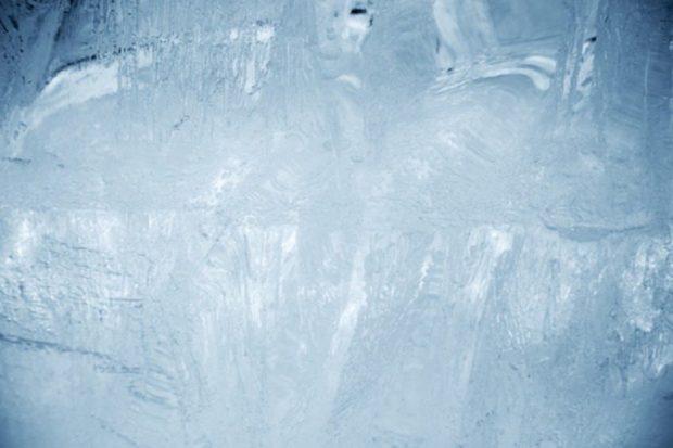 Ледяная сауна