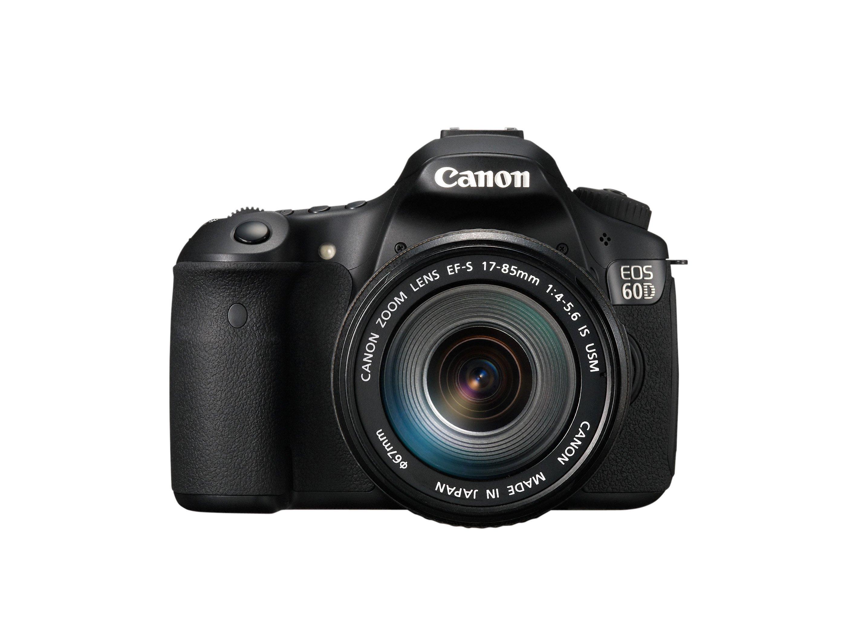 Цифровой фотоаппарат Canon EOS 7D Mark II — японский флагман