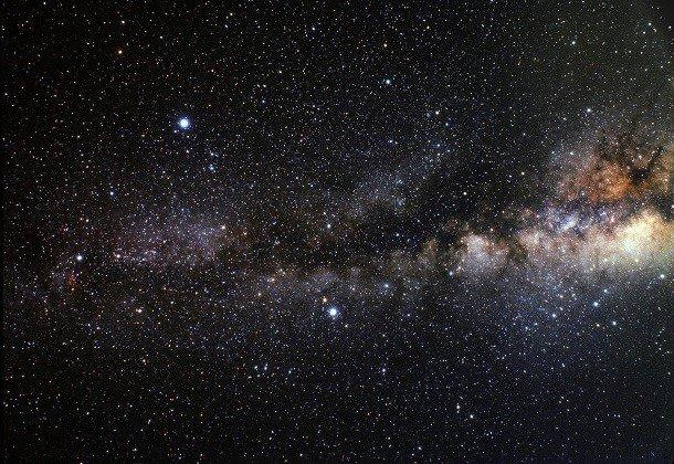 Звезда Альтаир