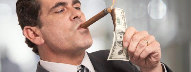 8 очень богатых людей, которые, тем не менее, были несчастны