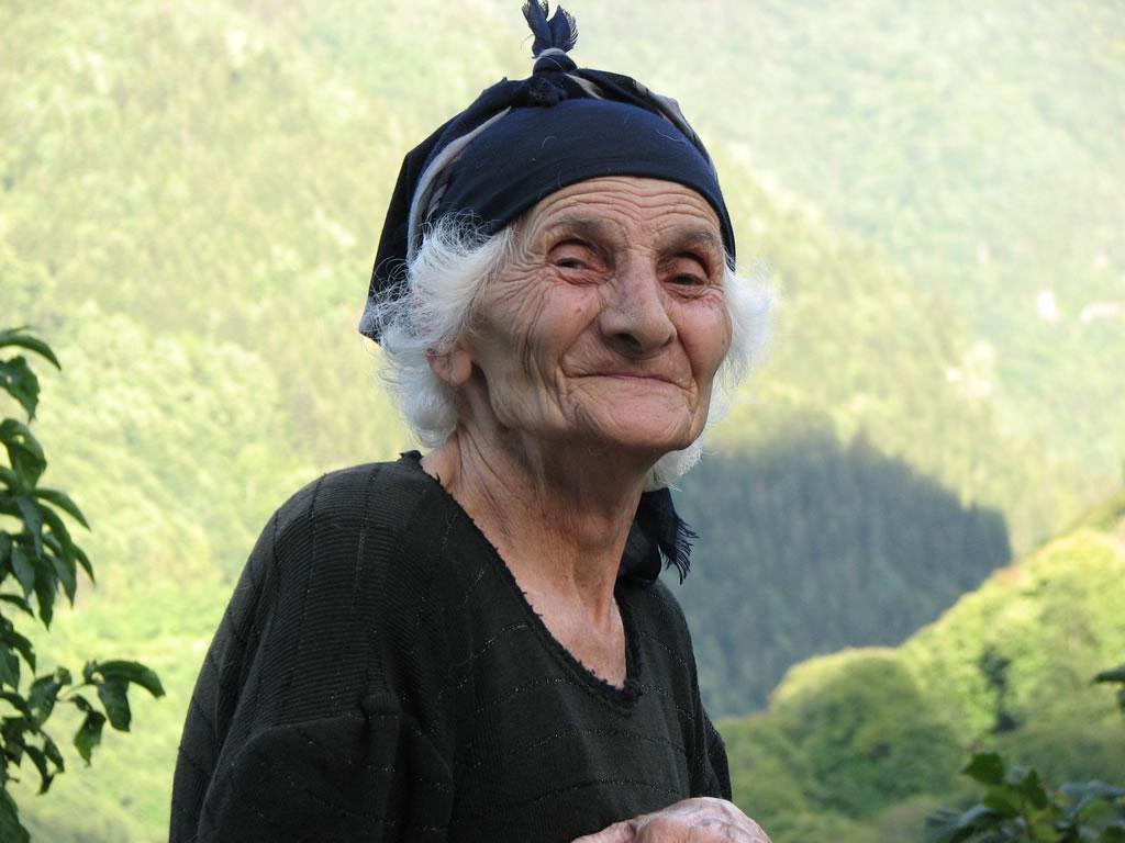 Любовь и секс у пожилых людей