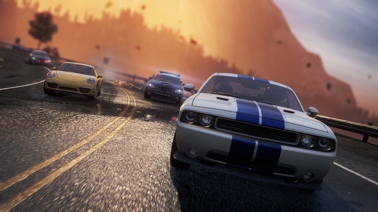 Обзор Need for Speed: Most Wanted (2012)