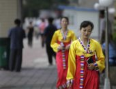 Инстаграм-фото о настоящей жизни в Северной Корее