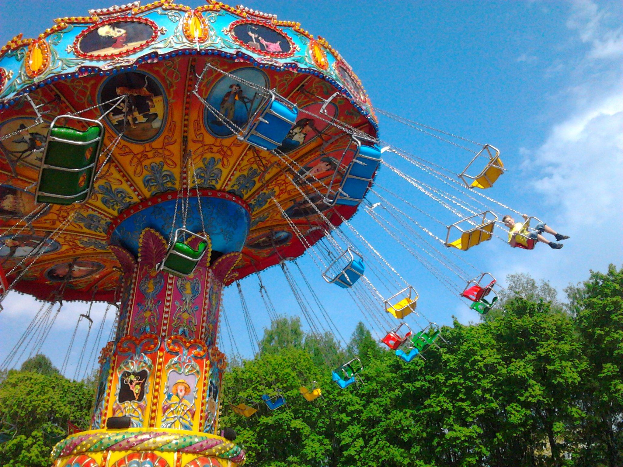 11 трагических случаев, произошедших в парках развлечений и аттракционов