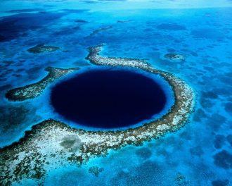 8 глубочайших морских впадин мира