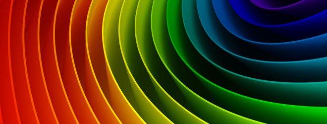 10 самых любопытных случаев из истории восприятия людьми цвета