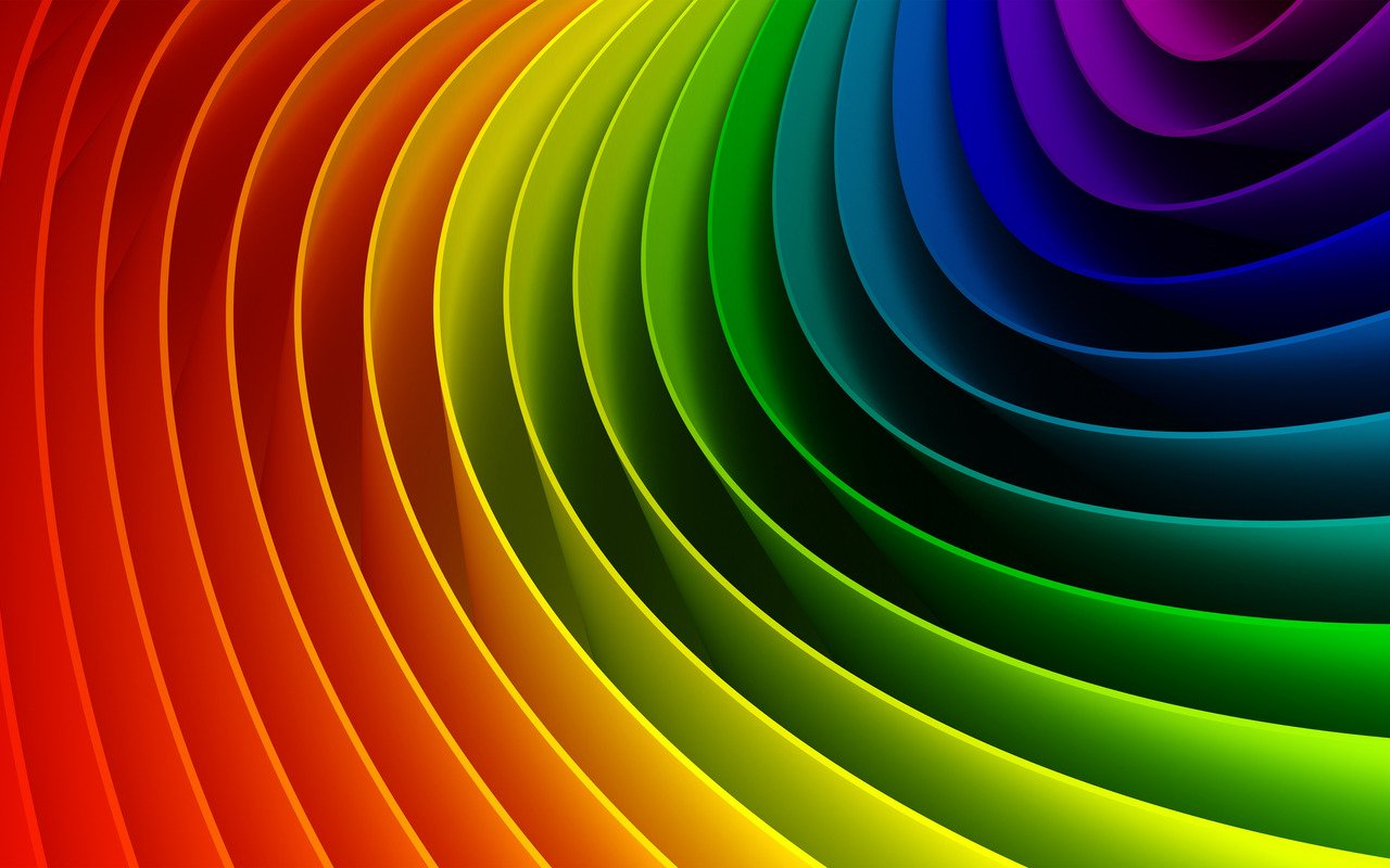 10 most curious cases from the history of people's perception of color