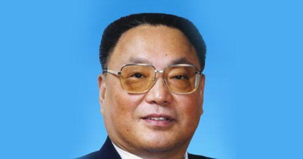 Дэн Пуфанг