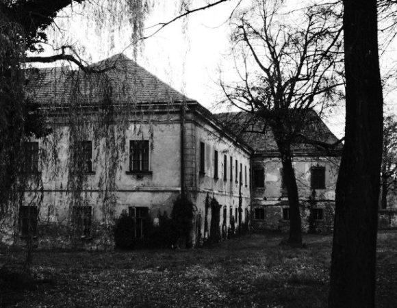 Драмбергское поместье