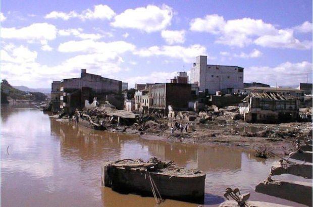Гондурас, мировая столица убийств