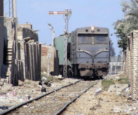Катастрофа на станции Аль Айят