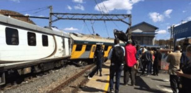 Железнодорожная авария в Аваш