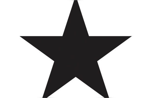 David Bowie — Blackstar