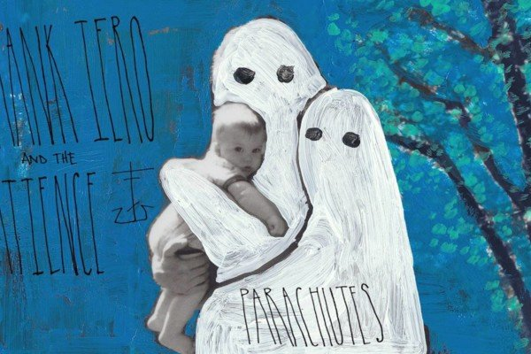 Frank Iero And The Patience — Parachutes