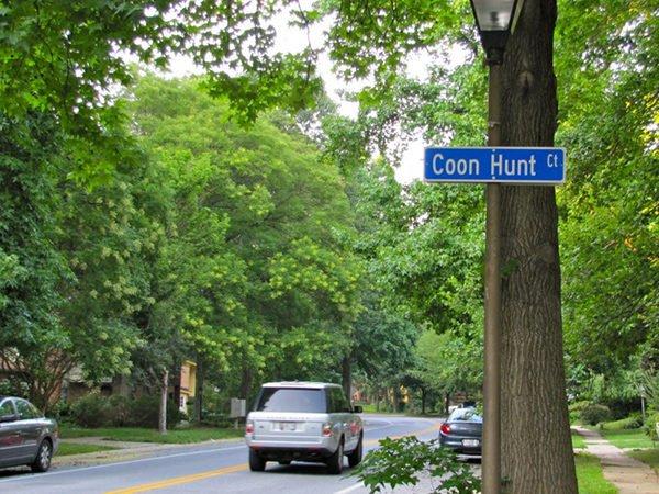 Как быть, если улица, на которой живете вы, не соответствует идеологическим требованиям общества?