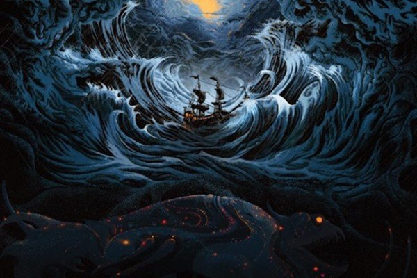 Sturgill Simpson — A Sailor's Guide To Earth