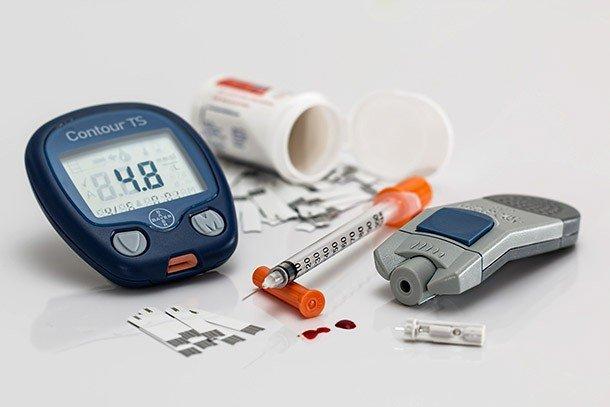 Приборы для измерения уровня сахара в крови