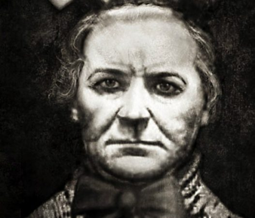 Амелия Дайер