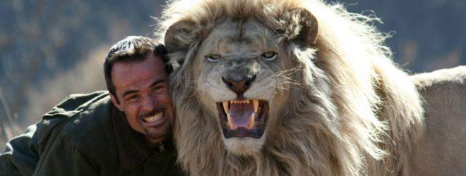 Девять историй о дружбе человека и животного