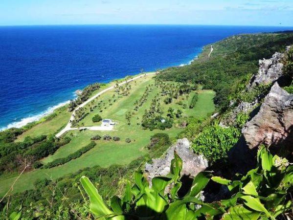Остров Рождества, Австралия