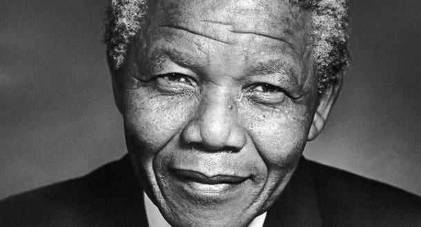 Смерть Нельсона Манделы