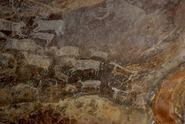 Акустическое искусство доисторической эпохи