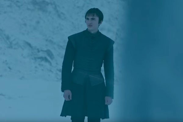 Бран спасёт Семь Королевств
