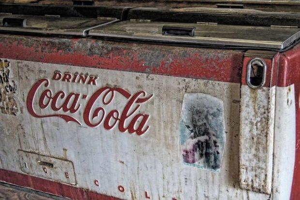 Есть Кола — нет воды!