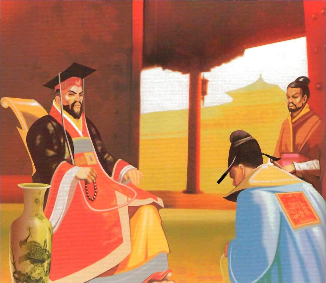 Una selección de los emperadores chinos más locos y sus hechos: las 10 mejores historias increíbles