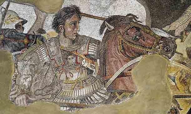 Македонская империя