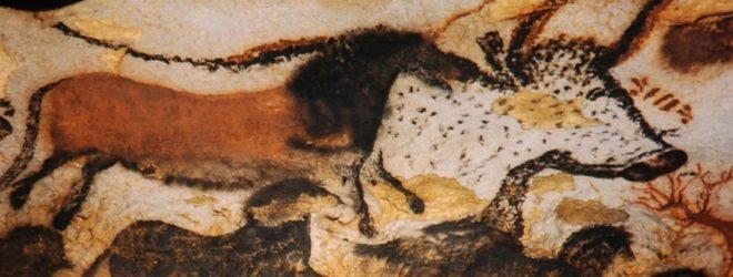 Наскальная живопись первобытных людей — 10 открытий искусства