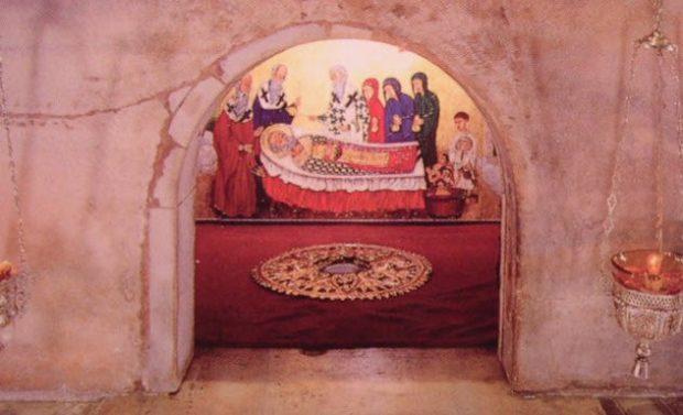 Святому Николаю не было покоя и после смерти