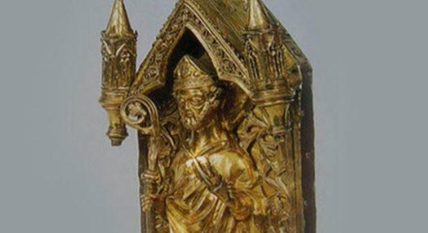 Скелет Святого Николая разбросан по всему миру