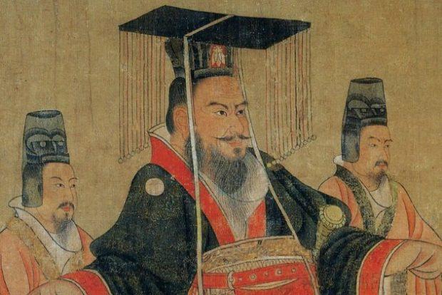 Если б Ву был султан, он бы имел трёх жён, но такого количества женщин ему явно не хватило бы