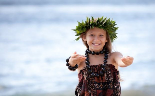 Даже если вы очень любите танцы, не факт, что ваши дети тоже их полюбят