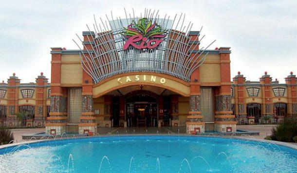Rio Casino Resort — Клерксдорп, ЮАР