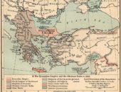 самые большие империи в мире