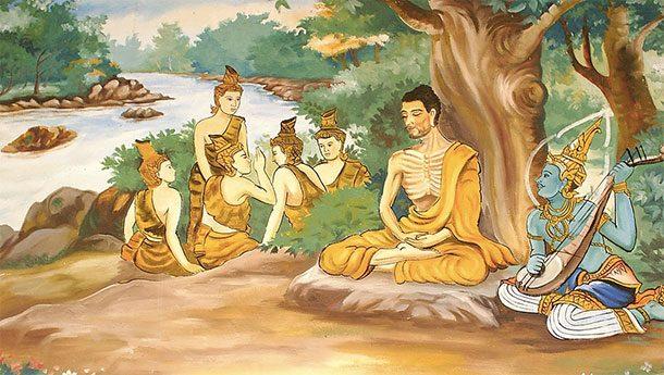 Сиддхартха Гаутама Будда