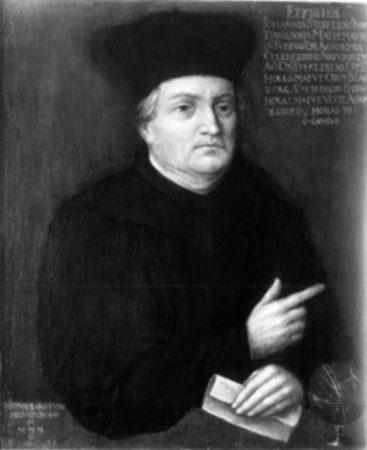 Иоганн Штёфлер