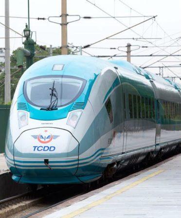 TCDD HT80000
