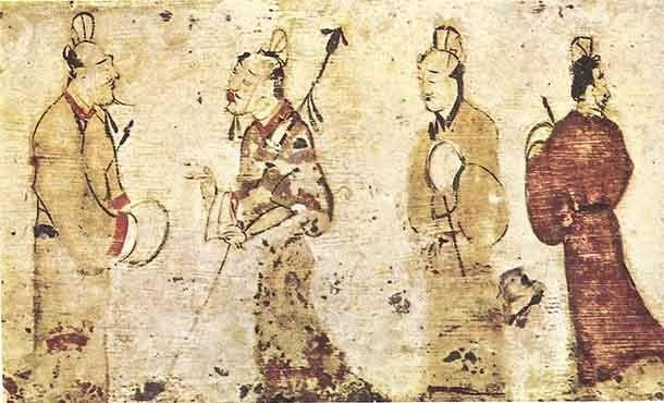 Восточная династия Хань