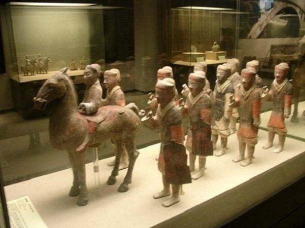 Западная династия Хань