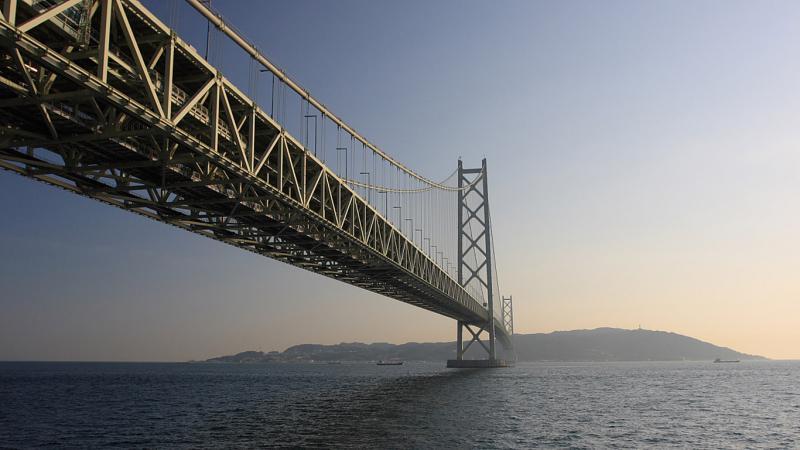 Мосты, на которых вам не хотелось бы оказаться.