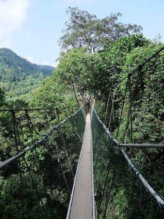Подвесная дорога Таман Нигара, Малайзия