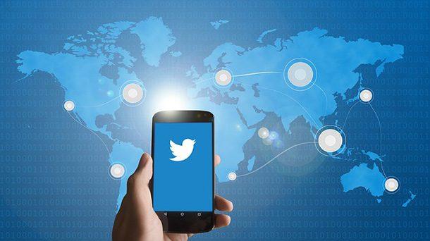 500 миллионов твитов ежедневно