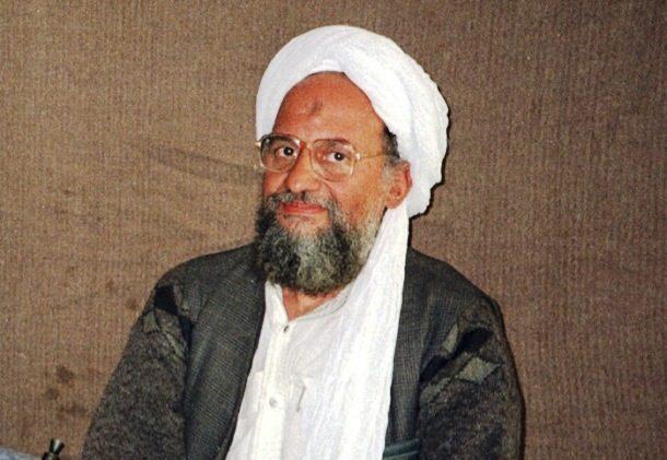 Айаман Аль-Завахири