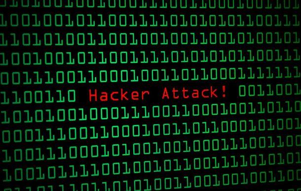 Ежедневно хакеры взламывают 30 000 сайтов
