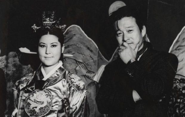 Ким Чен Ир был киноманом