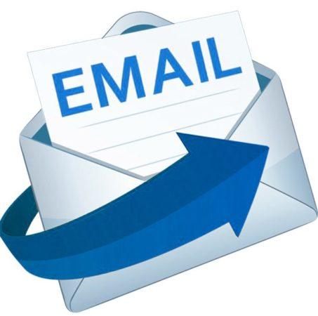 В день во всём мире отправляется почти 250 миллиардов электронных писем